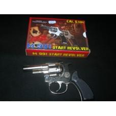 Start Revolver M 991 6mm Flobart K Pobjeda BiH