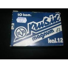 Metak sacmeni 12/76 Krusik 2,5 mm