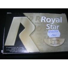 Jedinicni projektil Rio Royal Star