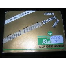 Jedinicni projektil 16/70 Krusik Gold Hawk