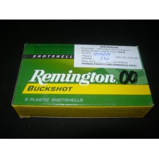 Metak sacmeni 12/70 Remington 4BK 27Pellets 6.1 mm