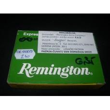 Metak sacmeni 20/70 Remington 3 BK 20 Pellets 6,3 mm