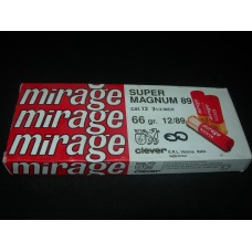 Metak sacmeni 12/89 Mirage 3,5 mm