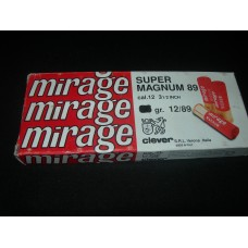 Metak sacmeni 12/89 Mirage 4,5mm