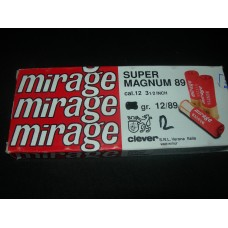 Metak sacmeni 12/89 Mirage 5,0 mm