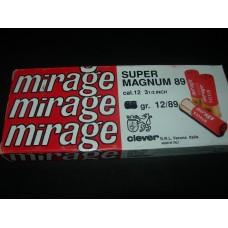 Metak sacmeni 12/89 Mirage 8,6 mm