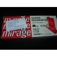 Jedinicni projektil 12/89 Mirage Slug