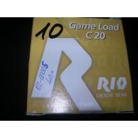 Metak sacmeni  Rio 20/70 3,0mm