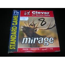 Metak sacmeni Mirage standard 12/70 3,5mm