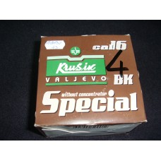 Metak sacmeni Krusik specijal BK 16/70 4,5 mm