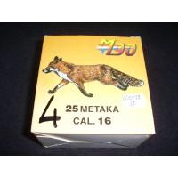 Metak sacmeni M90 16/70 4,5 mm