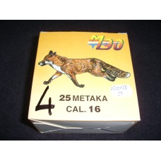 Metak sacmeni M90 16/70 4,5 mm