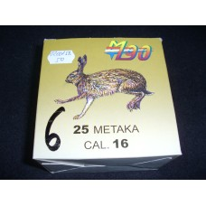 Metak sacmeni M90 16/70 4,0 mm