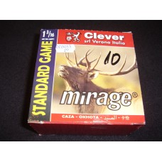 Metak sacmeni Mirage standard 12/70 3,0mm