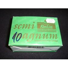 Metak sacmeni Krusik Semi Magnum 12/70 3,0 mm