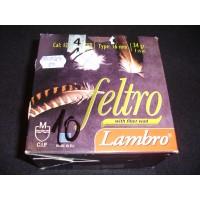 Metak sacmeni Lambro feltro 12/70 3,1 mm