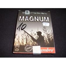 Metak sacmeni Lambro Magnum 12/76 2,9 mm