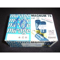 Metak sacmeni Mirage 12/76 3,0 mm