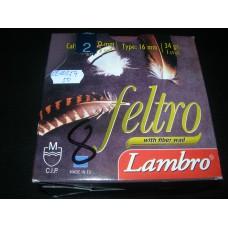 Metak sacmeni Lambro Feltro 12/70 3,5 mm