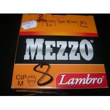 Metak sacmeni Lambro Mezzo12/70 3,5 mm