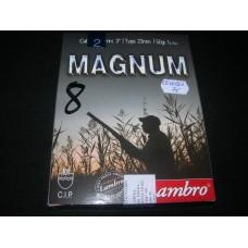 Metak sacmeni Lambro Magnum 12/76 3,5mm