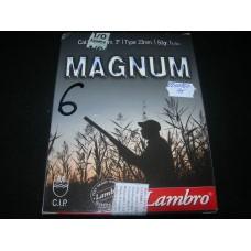 Metak sacmeni Lambro Magnum 12/76 4,0 mm