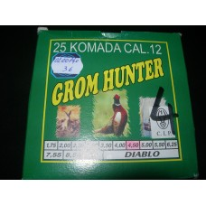 Metak sacmeni Grom Hunter 12/70 4,5 mm