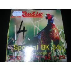 Metak sacmeni  Krusik Specijal BK34 4,5 mm