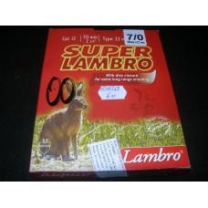 Metak sacmeni Super Lambro 26 12/70 bolax62mm
