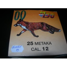 Metak sacmeni M90 12/70 6,2 mm