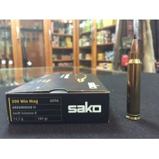 Metak Sako - ARROWHEAD II, 300 Win Mag