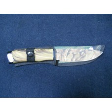 Lovacki noz Buck Camo finish