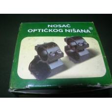 Nosac optickog nisana Hamerles Ride Φ 30 mm