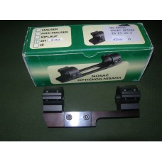 Nosac optickog nisana Hamerles Ride Φ 25,4 mm  za pusku bruno ZH