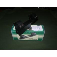 Nosac optickog nisana Hamerles Ride Φ 25,4 mm tunelski  za pusku IZ 94 i IZ 18 MH