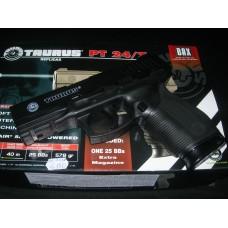Pistolj Taurus PT 24/7 6 mm BB