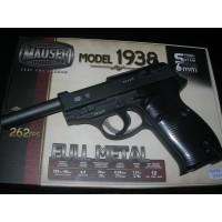 Pistolj replika Mauser Mod 1938 6mm BB
