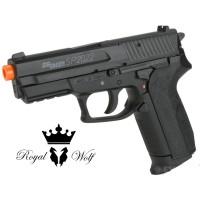 Swiss Arms Sig Sauer SP2022 4,5mm BB CO2