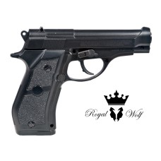 Swiss Arms Beretta 84 .4,5mm BB CO2